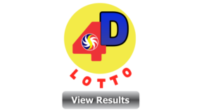 4D Lotto Result June 1, 2020 – Official PCSO Lotto Results