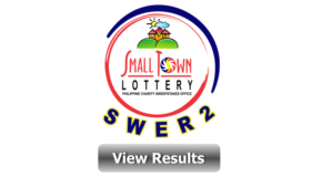 STL SWER2 Result January 27, 2020 – Official PCSO Lotto Results