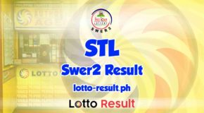 STL SWER2 Result Today, Sunday, April 11, 2021